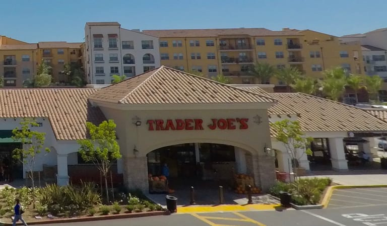 Oakbrook Village Shopping Center